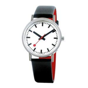 Mondaine Classic Uhr 36 mm