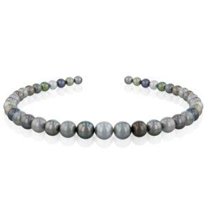 Tahiti Perlen Collier