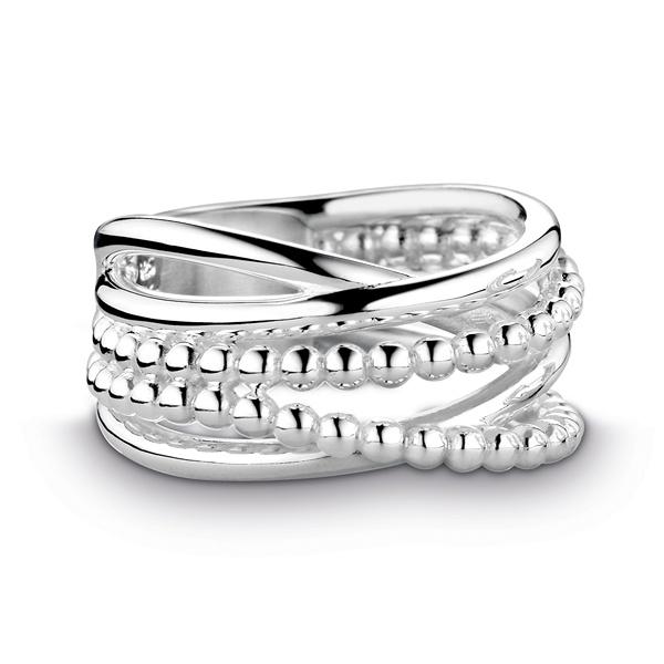 Silber Ring Quinn
