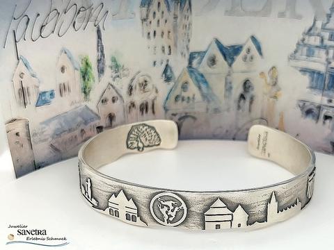 Paderborn Armreif Juwelier Sanetra