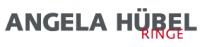 Angela Hübel Logo